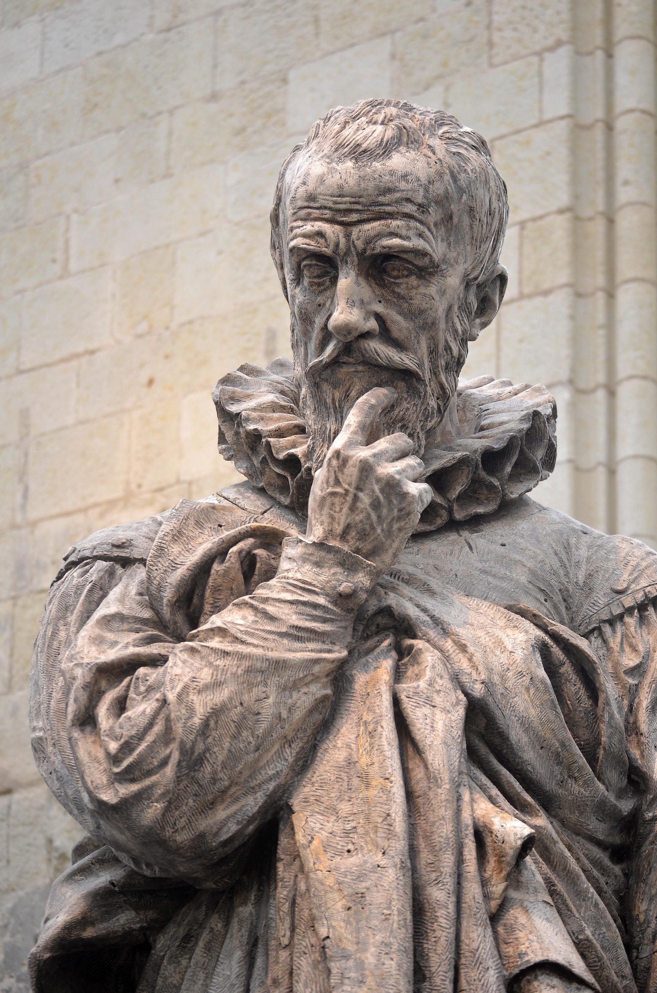 Ambroise Paré : 1510 (ou 1509) - 1590