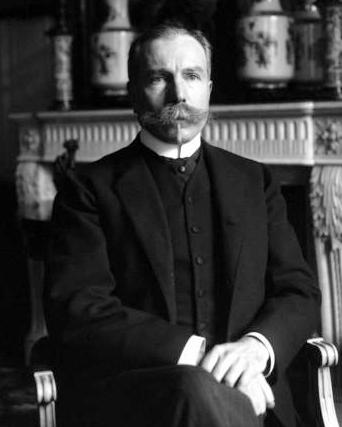 René Quinton : 1866 - 1925